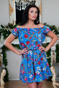 Платье Sofia